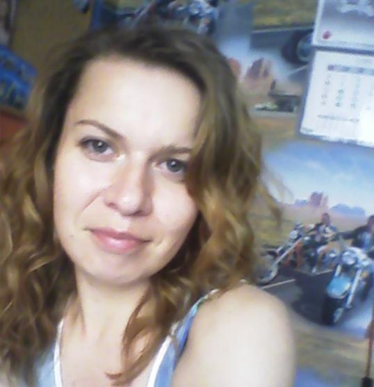 Dorota Niewińska
